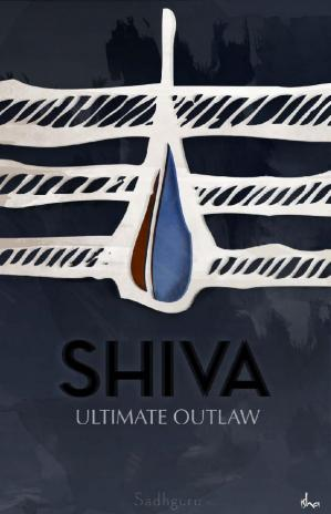 Book cover Shiva - The Ultimate Outlaw
