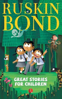 Book cover Great Stories for Children
