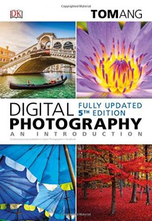 Book cover Digital Photography: An Introduction