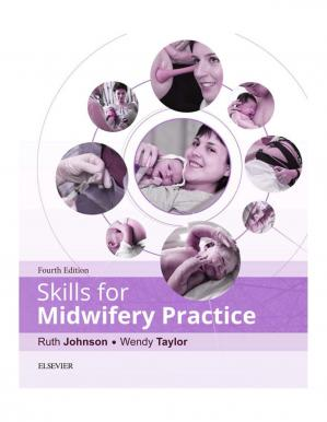 Book cover Skills for Midwifery Practice