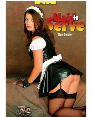Copertina Maid to Serve