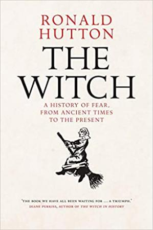 Book cover The Witch