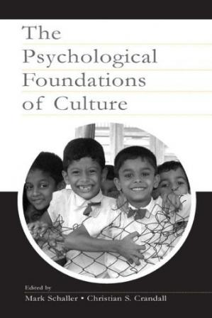 Book cover The Psychological Foundations of Culture