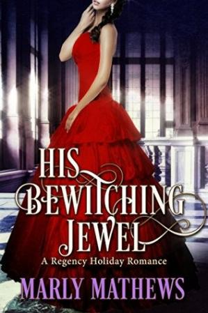 Book cover His Bewitching Jewel