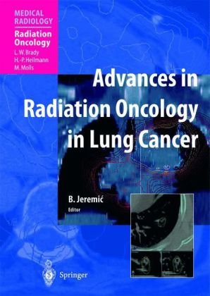 Book cover Advances in Radiation Oncology in Lung Cancer