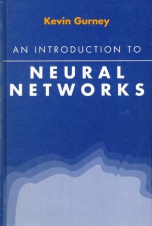 表紙 An introduction to neural networks