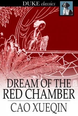 Book cover Dream of the Red Chamber