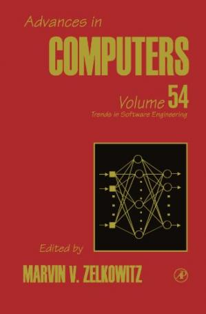 Book cover Trends in Software Engineering