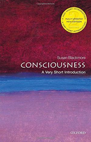 Book cover Consciousness: A Very Short Introduction
