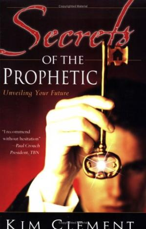 Book cover Secrets of the Prophetic