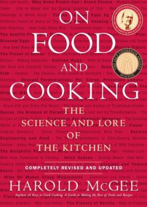 Copertina On Food and Cooking: The Science and Lore of the Kitchen, rev. and updated