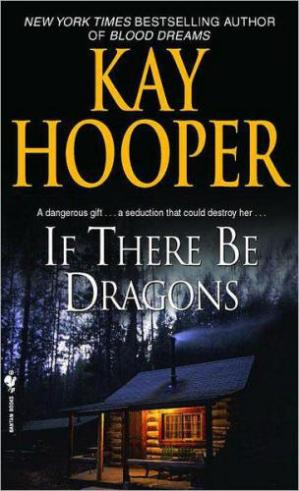Book cover If There Be Dragons