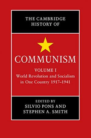 Book cover The Cambridge History of Communism