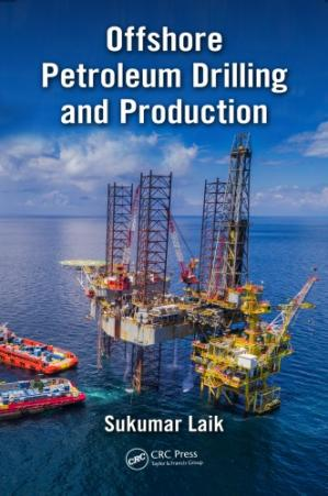 Book cover Offshore Petroleum Drilling and Production