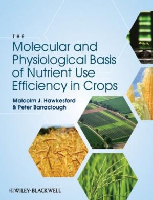 Book cover The Molecular and Physiological Basis of Nutrient Use Efficiency in Crops