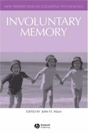 Sampul buku Involuntary Memory (New Perspectives in Cognitive Psychology)