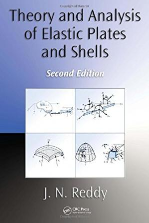 Buchdeckel Theory and Analysis of Elastic Plates and Shells