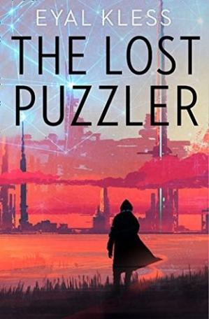 Couverture du livre The Lost Puzzler