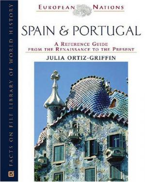 Portada del libro Spain and Portugal: A Reference Guide from the Renaissance to the Present