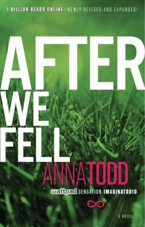 Book cover After We Fell