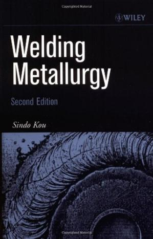 Book cover Welding Metallurgy
