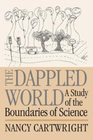 Book cover The Dappled World: A Study of the Boundaries of Science