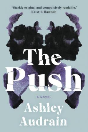 Book cover The Push