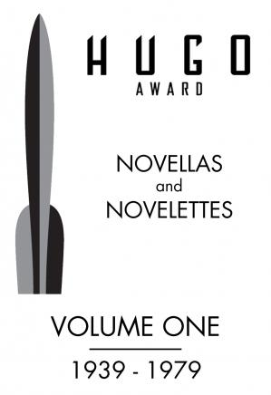 పుస్తక అట్ట Hugo Awards: Novellas & Novelettes (Volume 1) (Jerry eBooks)