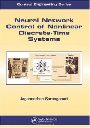Book cover Neural network control of nonlinear discrete-time systems