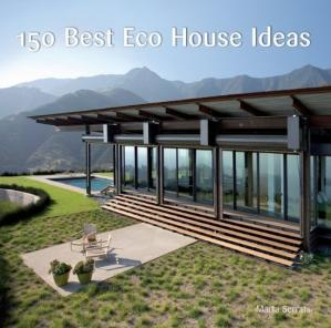 Book cover 150 Best Eco House Ideas