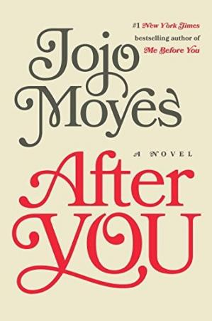 Book cover After You