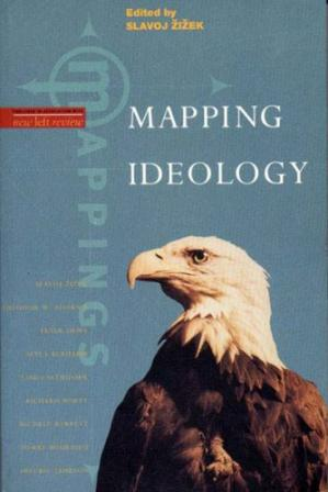 Book cover Mapping Ideology