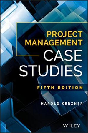 Copertina Project Management Case Studies