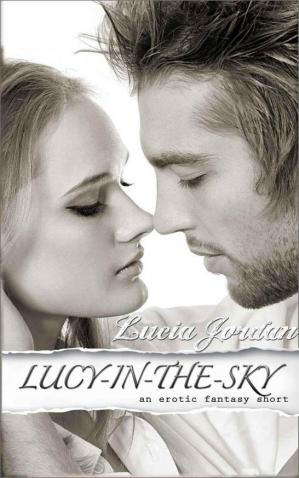 Book cover Lucy in the Sky