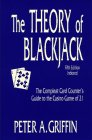 Book cover The Theory of Blackjack: The Complete Card Counter's Guide to the Casino