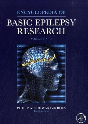 Book cover Encyclopedia of Basic Epilepsy Research