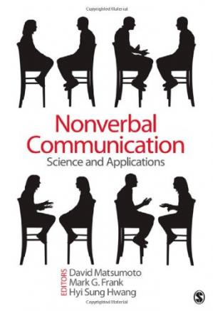 Book cover Nonverbal Communication: Science and Applications
