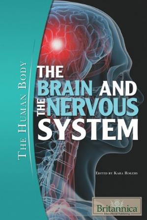 Book cover The Brain and the Nervous System (The Human Body)