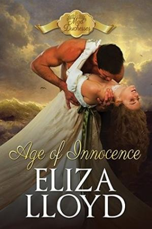 Book cover Age of Innocence