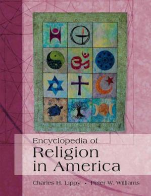 Portada del libro Encyclopedia of Religion in America, 4 Volume Set