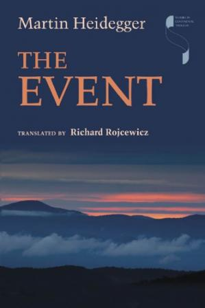 Book cover The Event