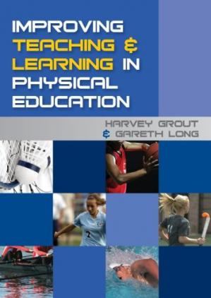 Book cover Improving Teaching and Learning in Physical Education