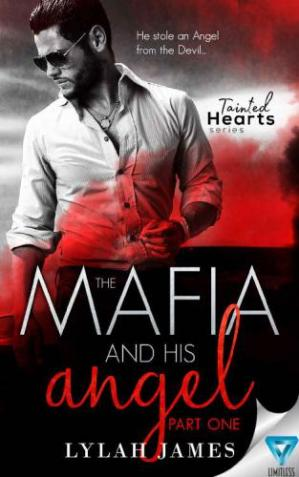 Book cover The Mafia And His Angel