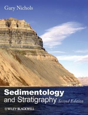 Book cover Sedimentology and stratigraphy