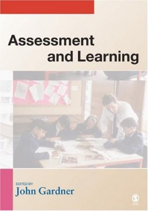 Book cover Assessment and Learning
