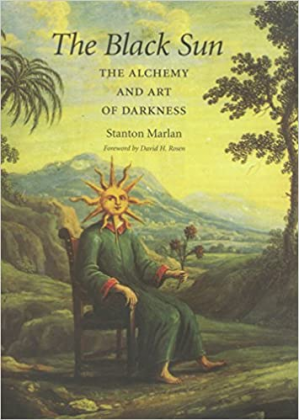 Book cover The Black Sun: The Alchemy and Art of Darkness