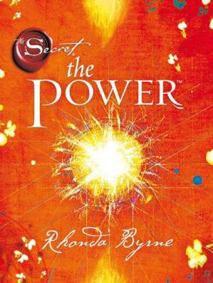 Book cover The Power