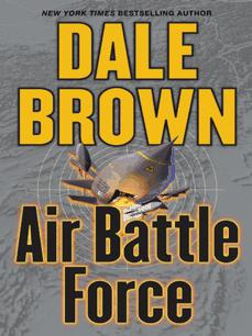 Couverture du livre Air Battle Force