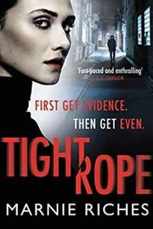 Book cover Tightrope