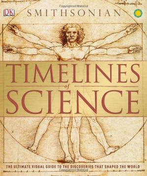 Book cover Timelines of Science
